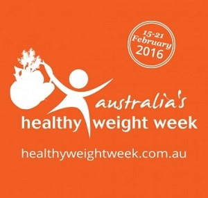 healthy weight week