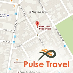 pulse map