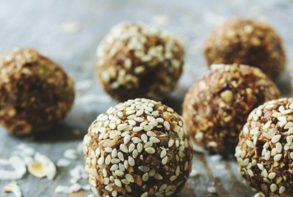 bliss-balls recipe