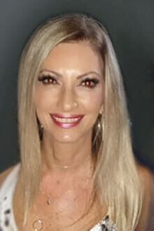 Maria Augustakis Practice Manager